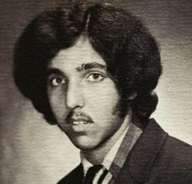 Embarrassingly Gawky High School Photos of Popular Adult Film Stars