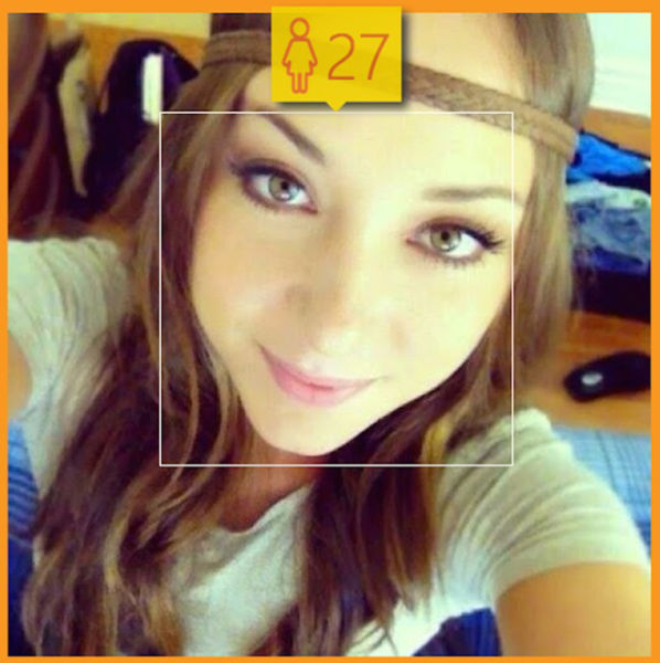 """""""How Old Do I Look"""" App Guesses the Ages of Porn Stars"""