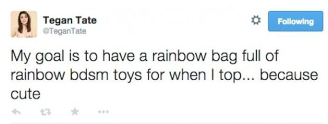 The Funniest Tweets from Porn Stars on Twitter