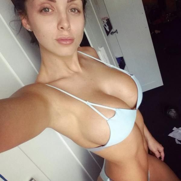 Busty Ladies Make the World a Better Place