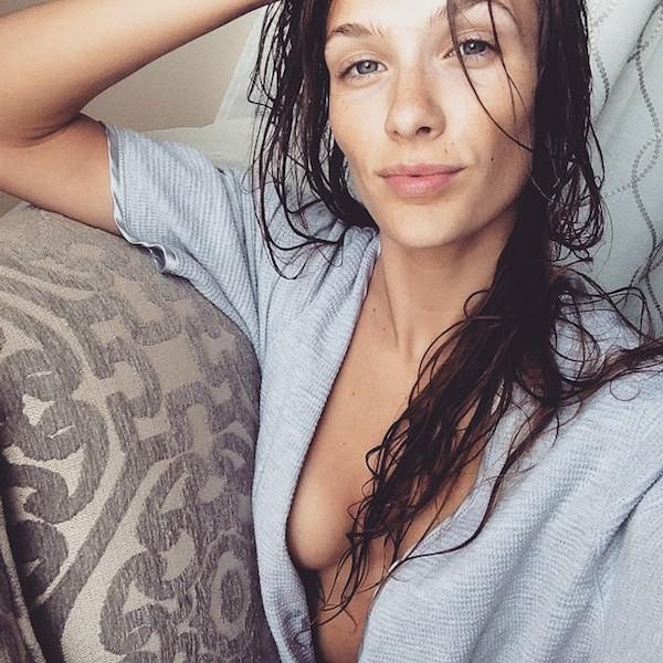 Wet and Wonderful Women