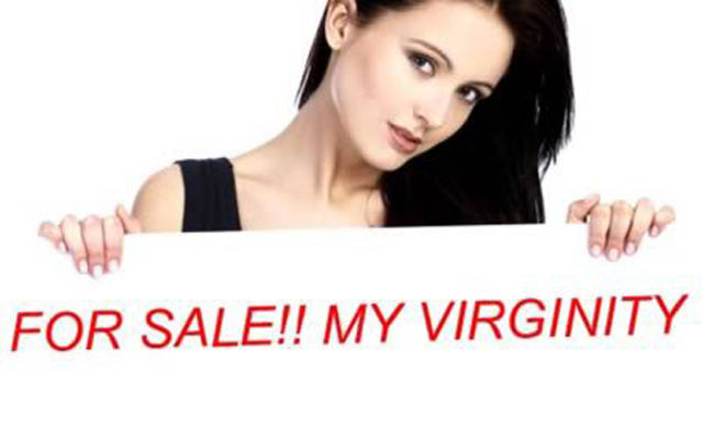 Girls Who Auctioned Off Their Virginity for a Hefty Sum