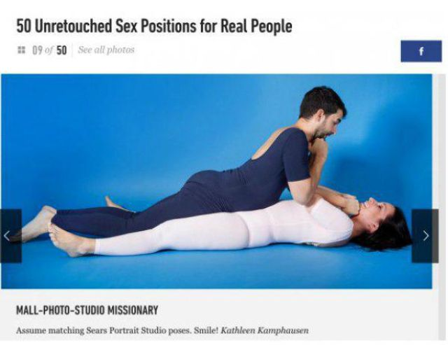 Sex Advice That You Definitely Should Not Follow