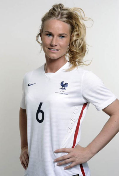 The Sexy Football Girls of the 2015 FIFA World Cup