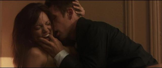 Celeb Sex Scenes That Were Not Very Sexy At All