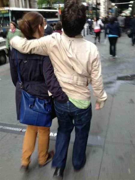 Gross PDA's That Will Make You Want to Vomit
