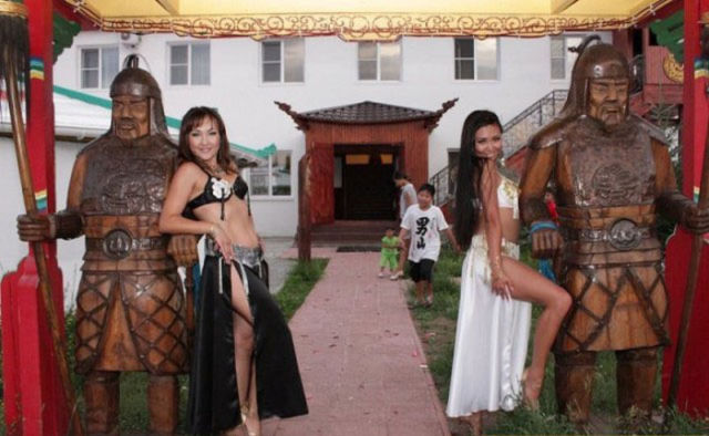 Mongolian Girls Have a Sweet Sex Appeal That Is Undeniable