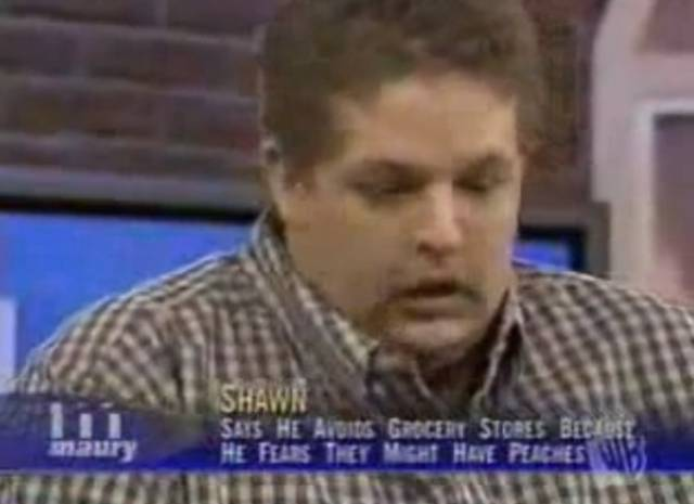 The Greatest TV Moments of Maury Povich