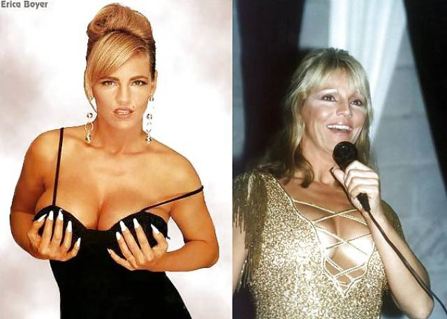 It's Time to See What Classic Porn Stars Look Like Today