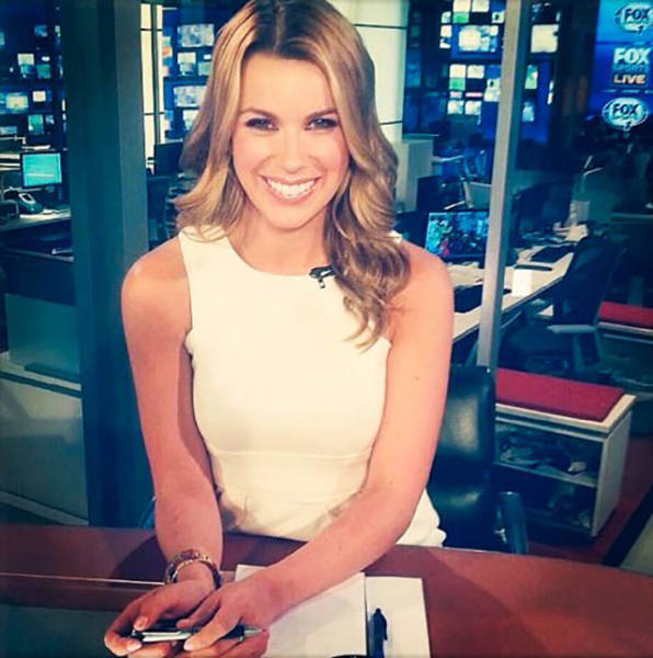 The Sexiest Sports Casters in the USA