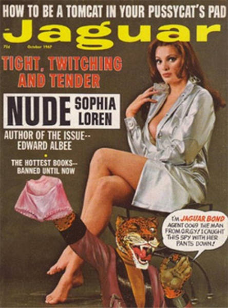 Vintage Porn Trends That Are Really Freaky