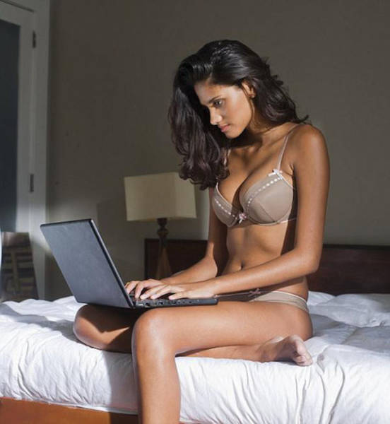 Scintillating Facts about the Sex Industry
