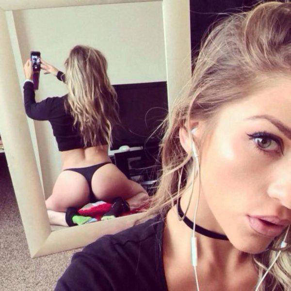 The Internet Is Definitely Getting Behind These Beautiful Butts