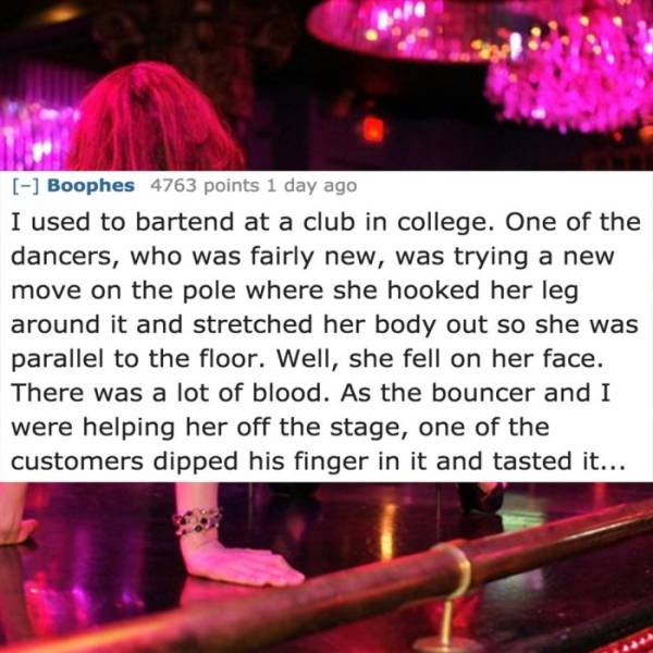 Strippers Share Stories about Life as an Exotic Dancer
