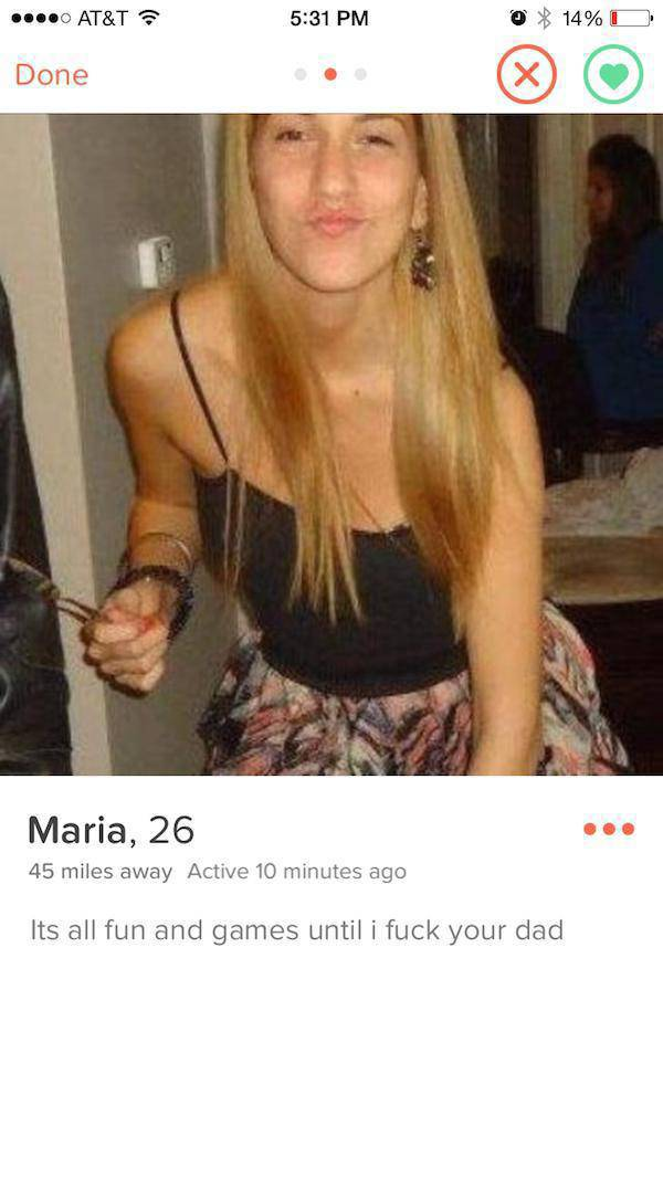 Witty Tinder Profiles That You Can't Help But Find Funny