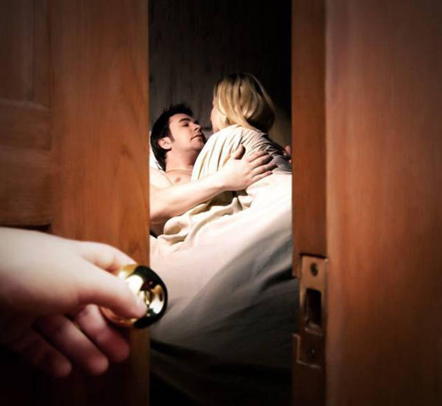 A Few Scintillating Stats about Sex That May Surprise You