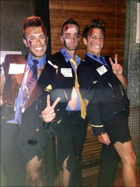 The Most Offensive Halloween Costumes