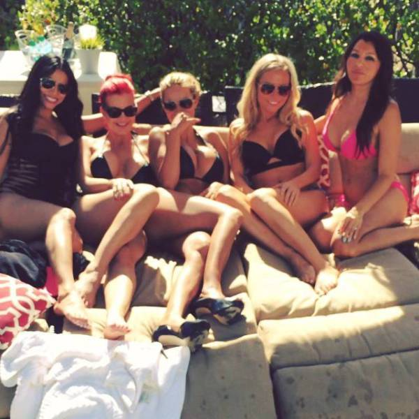 Los Angeles Has a New Playboy Mansion on the Block and Neighbors Are Hating the Newcomers