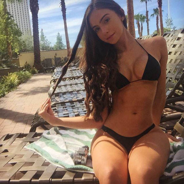 Bruna Rangel Is the Hottest New Latina Fitness Queen to Hit Instagram This Year
