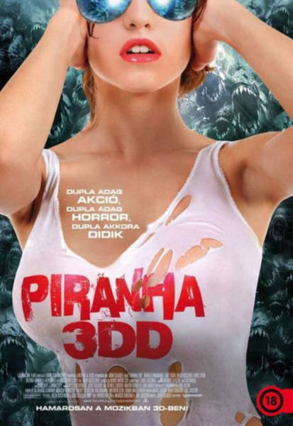 What Some of Your Favorite Films Would Look Like as Porno Themed Remakes