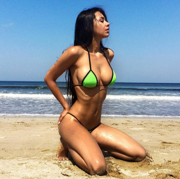 Helga Lovekaty's Instagram Is the Sexist Page You Will Follow Today