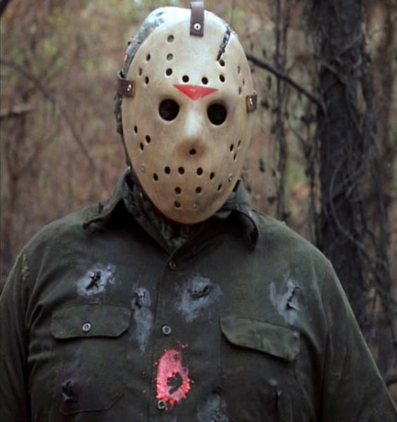 Jason Voorhees Has Changed a Lot in the Last 35 Years