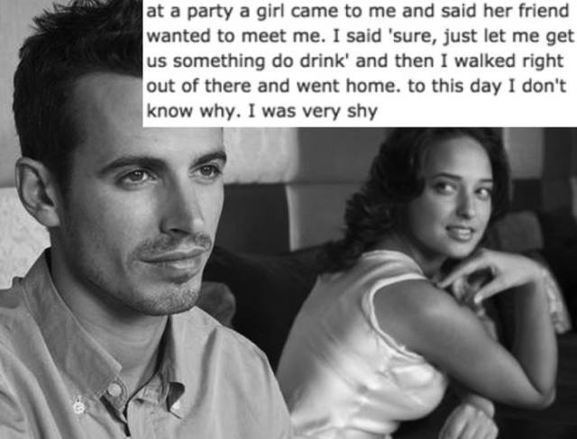 Hilarious Stories of People Who Have Seriously Cock-blocked Themselves