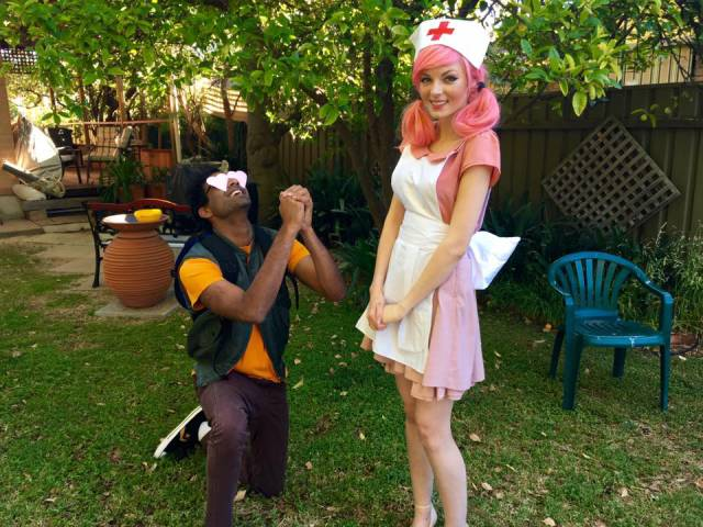 Halloween Costumes That Totally Rocked This Year