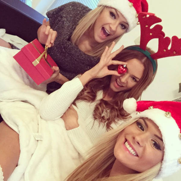 These Gorgeous Romanian Sisters Are Every Man's Fantasy