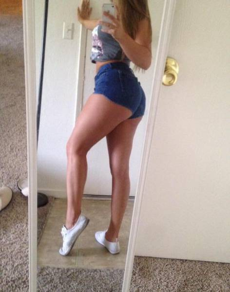 Just Take a Look at Those Legs