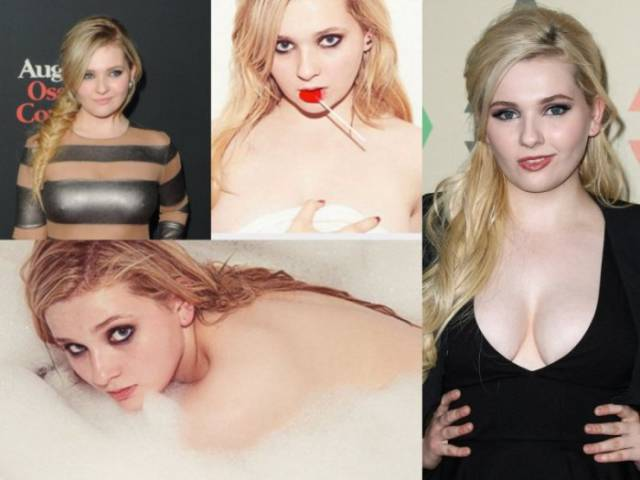 Cute Child Stars Who Grew Up to Become Rather Raunchy Adults
