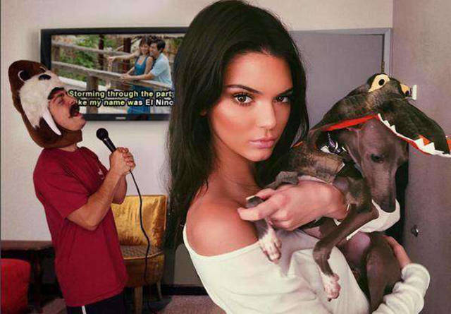 It's Time for You to Meet Kirby Jenner