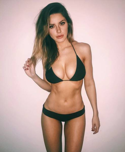 Boobs Like These Are God's Gift to Men