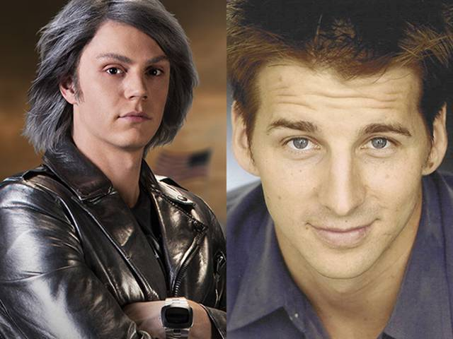 Check Out The Stunt Doubles Of Our Favorite Super Heroes