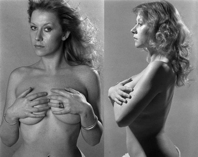 You Probably Didn't Know But Helen Mirren Was A Real Hottie Back In The Day
