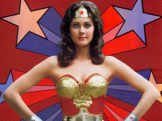 This Is The Best Wonder Woman For Me