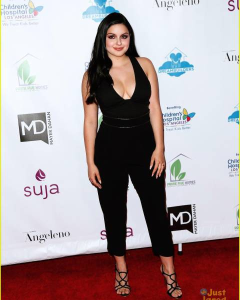 """Actress From The Hit TV Show """"Modern Family"""" Goes Through A Beautiful Transformation"""