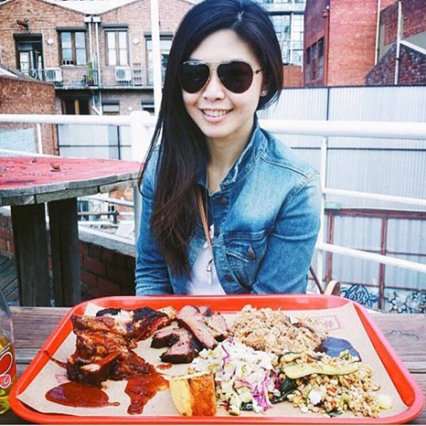 These Gals With BBQ Will Make You Drool