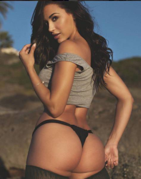 Hot Pics Of Ana Cheri To Jumpstart Your Weekend