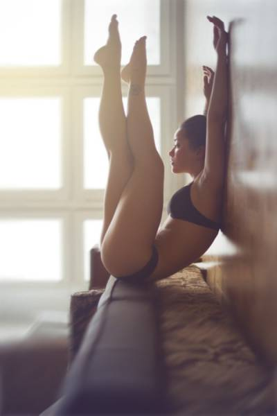 These Bendy Girls Will Let Your Imagination Run Wild