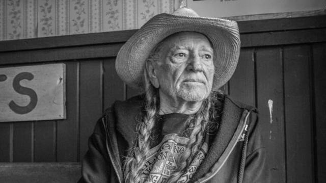 Great Willie Nelson