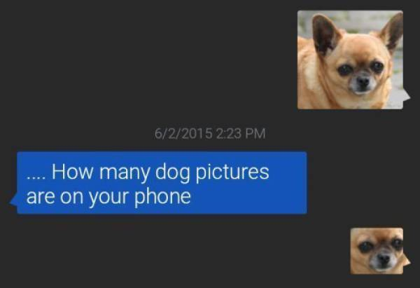 These Texts Will Definitely Crack You Up