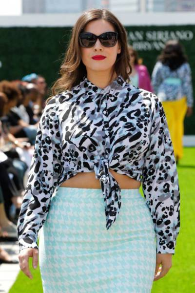 Are Plus-Size Models Your Thing?