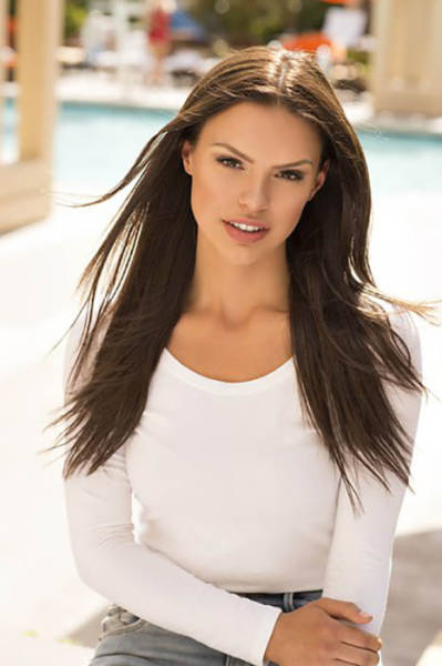 Photos Of The Hottest Miss USA 2016 Contestants