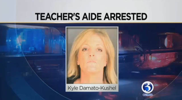 Female Teachers Who Slept With Their Students