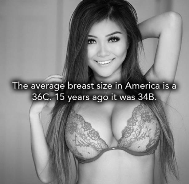 If You Like Breasts You
