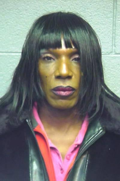Mugshots Of American Prostitutes