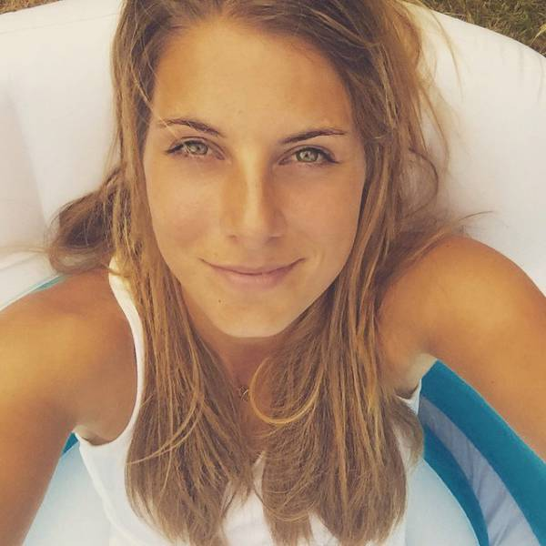 The Hottest Female Tennis Players Of Wimbledon 2016