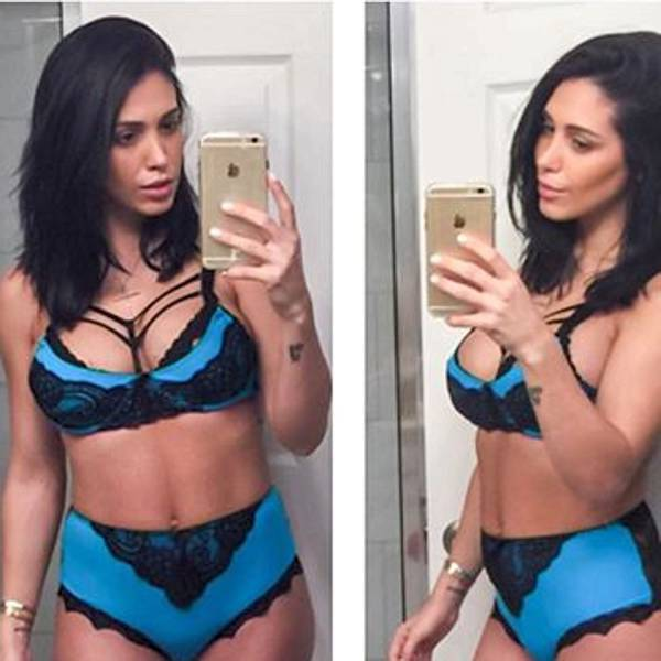 Top 10 Fitness Female Models Who Make The Most Money On Instagram