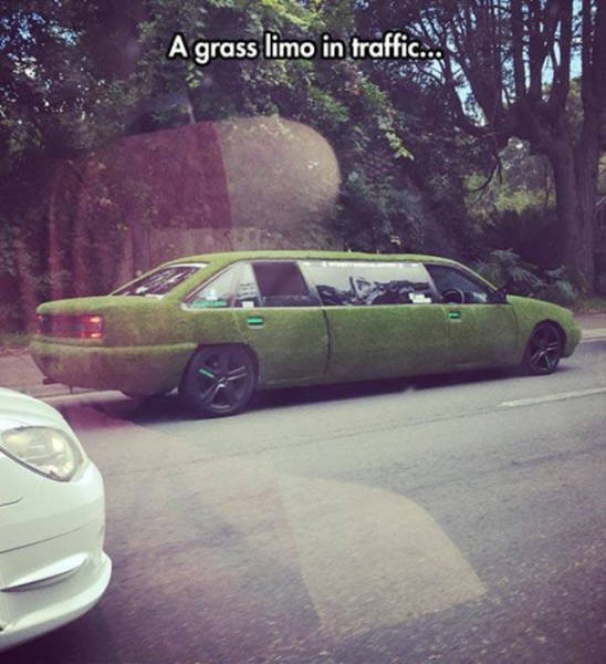 These Cars Will Make You All Confused